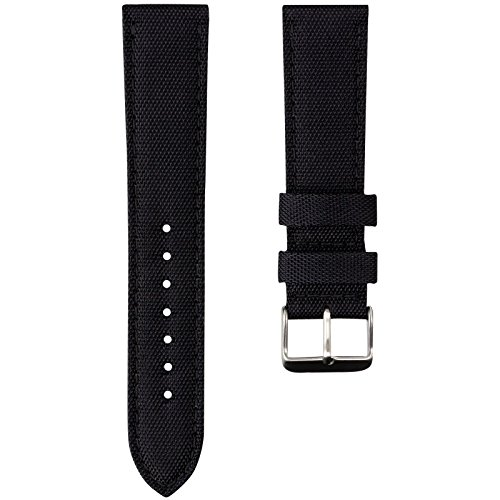 uhrenarmband-von-geckotar-aus-nylon-sport-nylon-in-schwarz-22mm