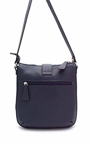 Hello Bag!, Borsa a tracolla donna Bleu Marine
