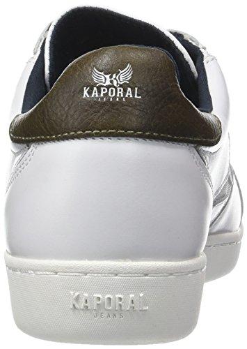 Kaporal Herren Kaiser High-Top Weiß (Weiß)