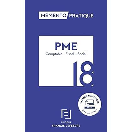 MEMENTO PME 2018