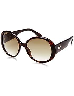 Emporio Armani Damen EA9607 Groß Sonnenbrille