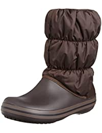 crocs Winter Puff Boot Women Damen Schneestiefel