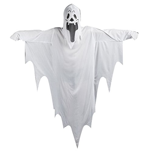 Masterein Erwachsene M?nner Kinder Ghost Devil Vampire Ghost Cosplay Kost¨¹m Halloween Party Kost¨¹me Fancy Dress