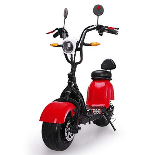 Scooter Electrico Moto