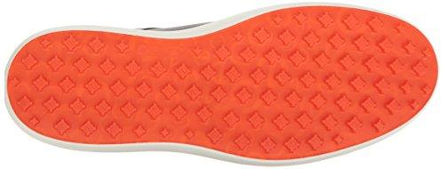 Ici Hommes Golf Casual Hybrid, Chaussures De Golf Pour Hommes Grau (1532moonless)