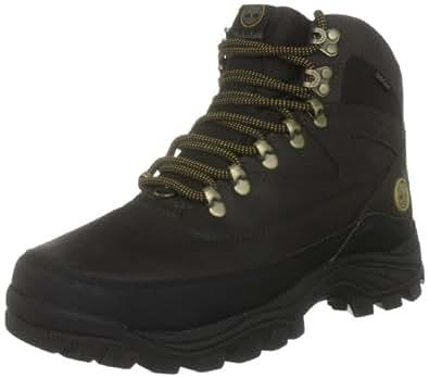 Timberland Chocorua, Men's Waterproof Hiking Boots, Dark Brown, 12.5 UK
