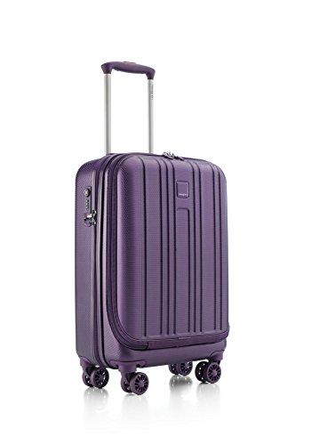 Hedgren Boarding S 50,8cm Hardside Gepäck, Purple Passion (violett) - HTRS01S (091 Violett)