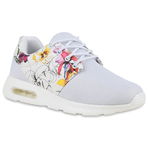 Perfil Correndo Confortáveis Lace sports Sapatos Homens Brancas Flores Únicos Mulheres Shoes wZqx5XEF