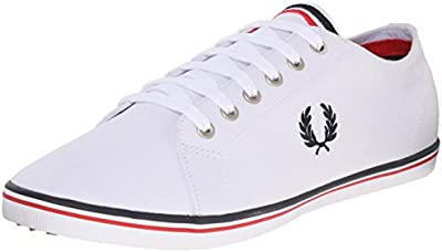 Fred Perry Kingston Twill - - Hombre