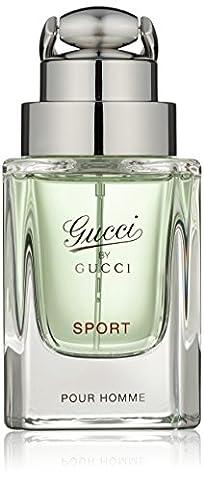 Gucci Sport, homme / men, Eau de Toilette, Vaporisateur / Spray, 50ml