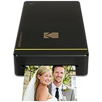 Kodak PM-210B Imprimante photo pour iPhone/Android Noir