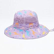 Vinteen Sombrero de Gorra Sombrero de Pescador de bebé Sombrero de niño  niña Sombrero para el 46d4969bdda