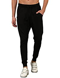 SKULT By Shahid Kapoor Men's Cotton Skinny Fit Joggers