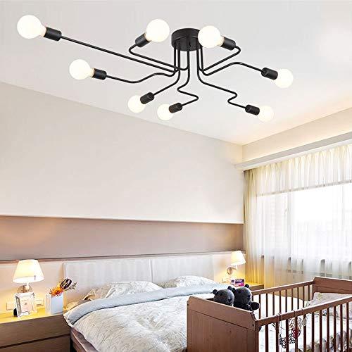 CARYS lampadario soggiorno lampadario camera letto moderno cucina ...
