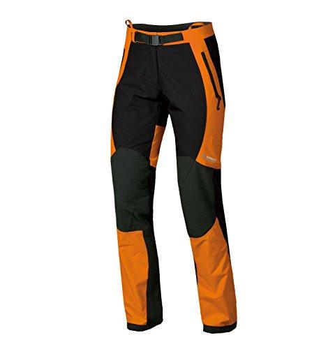 Direct Alpine Cascade Pantalon Femme Orange