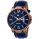 Redux Analogue Blue Dial Men's & Boy's Watch RWS0236S