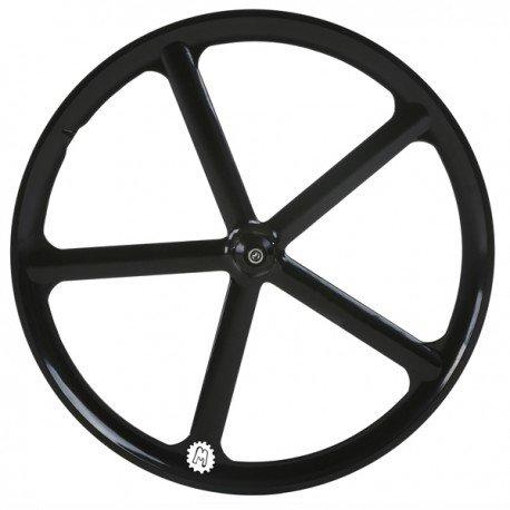 Radzylinder mowheel Navigate 5Vorne