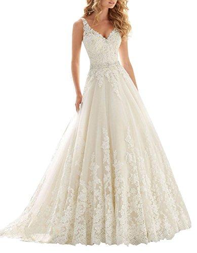 Mejor marca de vestidos de novia