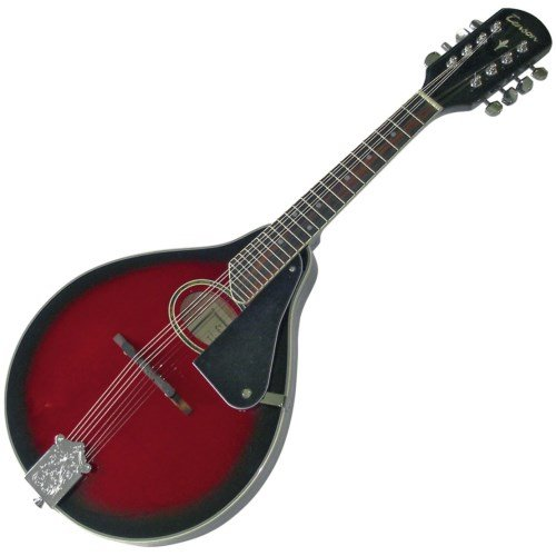 TENSON F505400 Folk-Mandoline