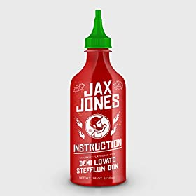 Jax Jones feat. Demi Lovato & Stefflon Don – Instruction