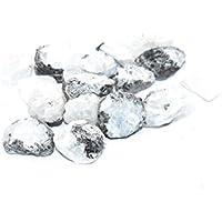Raw - Rainbow Moonstone 100 Gms Raw + free clear quartz raw, Metaphysical Healing, Chakra Balance,Reiki Stone preisvergleich bei billige-tabletten.eu