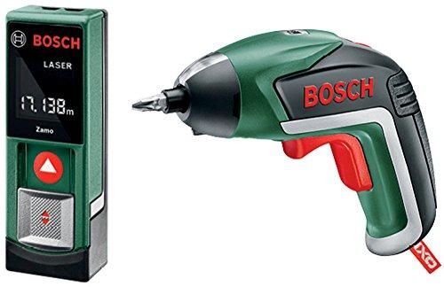 Digitaler Laser Entfernungsmesser Zamo : Bosch diy digitaler laser entfernungsmesser zamo akku schrauber