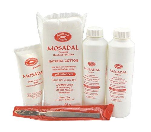 kosmetische-hand-und-fusspflegeset-5-in-1-professionelle-hornhautentfernung-2-x-mosadal-lotion-250ml
