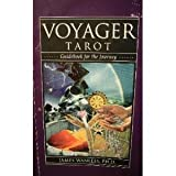 Voyager Tarot, Guidebook for the Journey by James Wanless (1998-05-31)