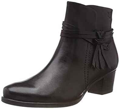 17e4952ef8 CAPRICE Women's 9-9-25359-21 022 Ankle Boots: Amazon.co.uk: Shoes & Bags