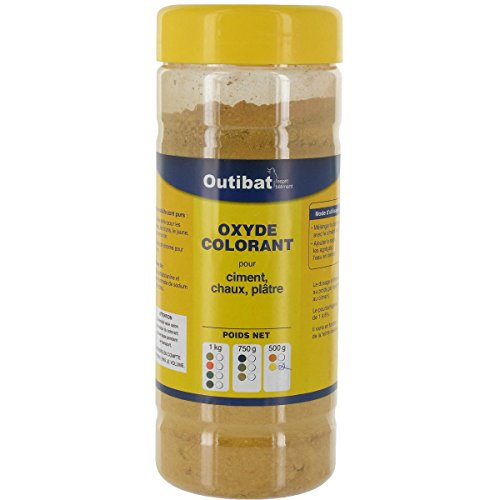 colorant-ciment-synthtique-outibat-jaune-500-g
