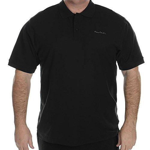 pierre-cardin-mens-designer-polo-shirt-plus-big-sizes-plain-short-sleeve-casual-t-shirt-top-tennis-g