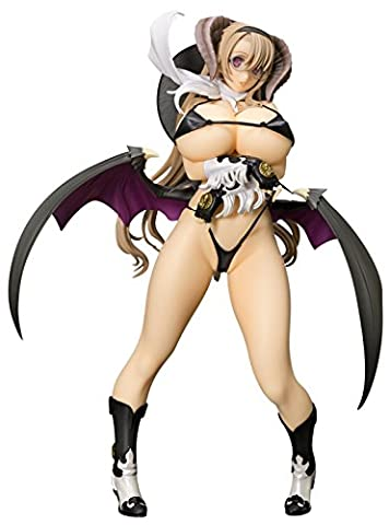 Seven Deadly Sins devil Apocalypse Greed of chapter Shooting to death Western Swim Wear Ver Black Ver 1/7 scale PVC Painted FigureOrchid Seed
