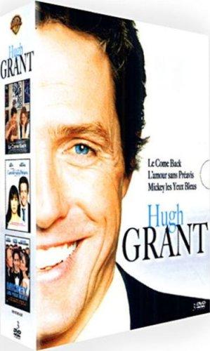 Bild von Coffeet hugh grant : le come back ; l'amour sans préavis ; mickey les yeux bleus [FR Import]