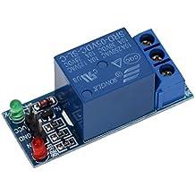 Módulo de relé Shield para Arduino 12802560ARM PIC AVR DSP 1 pcs 5V