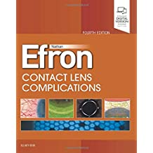 Contact Lens Complications, 4e: Expert Consult - Online and Print
