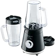 Kenwood Smoothie 2 GO SB056 Smoothie Maker, 0.5 litre, Black