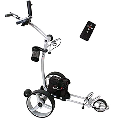 Caddy1 Elektrotrolley 650/655-2 250