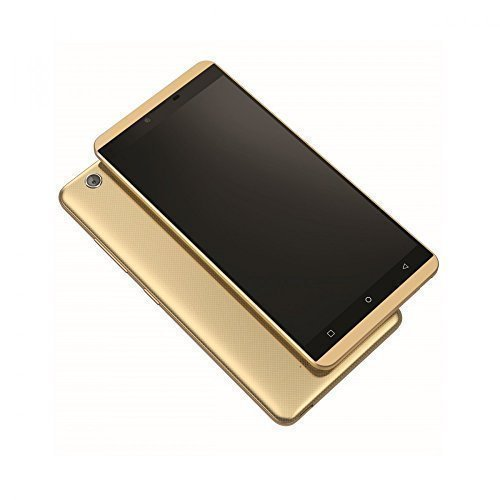 Gionee S Plus GIMS0090 (Golden) image