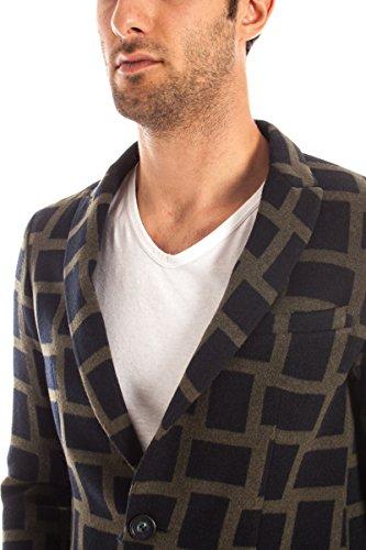 B6N41JBKB Armani Jeans Homme Polyester Vert Vert