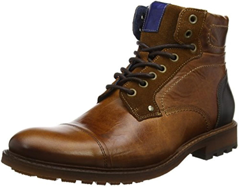 Bertie Clef, Botas para Hombre  Zapatos de moda en línea Obtenga el mejor descuento de venta caliente-Descuento más grande