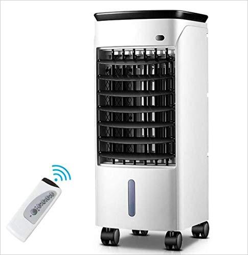 XI FAN Aire Acondicionado portátil, Ventilador de Aire Acondicionado móvil, Ventilador de la Torre...