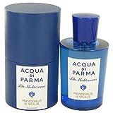 Acqua Di Parma Blu Mediterraneo Mandorlo di Sicilia Eau De Toilette 120 ml (unisex)