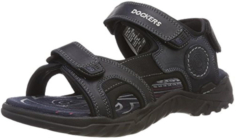 Dockers by Gerli 36li015-107600, Sandalias de Gladiador para Hombre