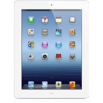 Apple iPad 3 16GB Wi-Fi - Bianco