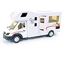 Wonder Kids WDK PARTNER - A1200071 - Véhicules miniatures - Camping car 1/48e