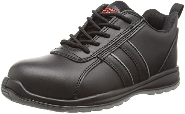 Blackrock Corona Trainer - Zapatillas de Seguridad Unisex Adulto
