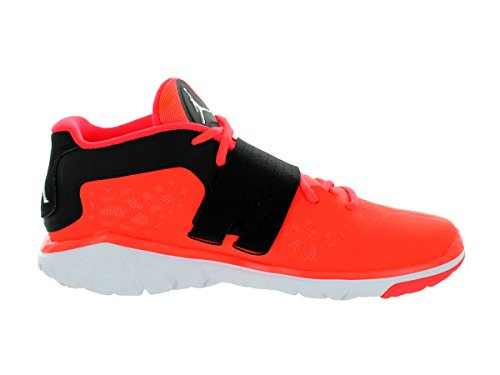Nike Jordan Flight Flex Trainer 2, Scarpe sportive, Uomo (Infrared)