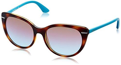 Vogue Gradient Cat Eye Women'S Sunglasses - (0Vo2941Sw6564856|56. 0|Azure Grad Pink Grad Brown) image