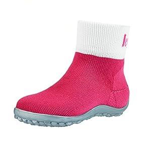 leguanito pink | Die sicheren Barfußschuhe für Kinder