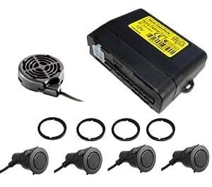Meta Easypark 4Push Fit arrière capteurs de stationnement (Easy Park) haute qualité avec Audible Beeper